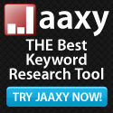 Jaaxy|  The Worlds Best Keyword Tool
